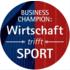 Business Champion - Wirtschaft trifft Sport