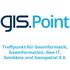 gis.Point - Treffpunkt für Geoinformatik, Geoinformation, Geo-IT, Geodäsie und Geospatial 4.0