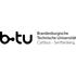 BTU Cottbus-Senftenberg: Wirtschaftsingenieurwesen