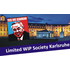 Limited WIP Society Karlsruhe