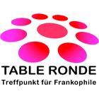TABLE RONDE Ruhrgebiet