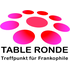 TABLE RONDE Ruhrgebiet