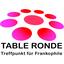 Logo rot text rgb
