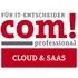 Cloud & SaaS - Das Experten-Netzwerk für CDOs und IT-Entscheider