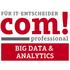 Big Data & Analytics in Unternehmen - Für CDOs und IT-Entscheider