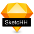 SketcHH – Sketch App, UI/UX in Hamburg
