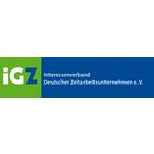 Moderne Zeitarbeit - iGZ