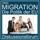 Migration - Die Politik der EU