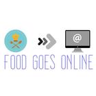 Lebensmittel Online-Handel