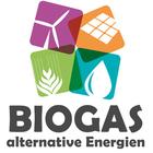Biogas - alternative Energiesysteme