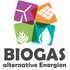 Biogas - alternative Energiesysteme