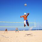 Beachvolleyballcamps für alle