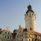 Architektur Leipzig