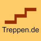 Deutschlands Treppenbau