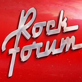 Rock-Forum