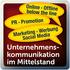 Unternehmenskommunikation im Mittelstand