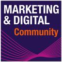 Marketing digital community 512x512