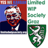 Limited WIP Society Graz