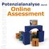 Potenzialanalyse durch Online Assessment