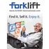 Forklift - Your online Market, Your Success