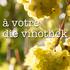 à votre - die vinothek