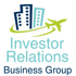 Investor Relations Business Group