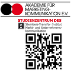 Akademie für Marketing-Kommunikation e.V. Frankfurt/Main