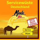 Servicewüste Deutschland