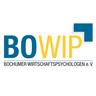 BOWIP - Alumnivereinigung der Bochumer Wirtschaftspsychologen