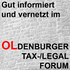 OLDENBURGER TAX-/LEGAL FORUM
