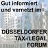 DÜSSELDORFER TAX-/LEGALFORUM