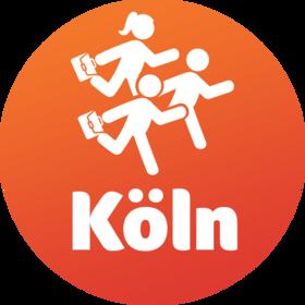 Sweatworking in Köln – laufend Netzwerken mit B2Run