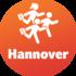 Sweatworking in Hannover – laufend Netzwerken mit B2Run