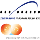 Technologie/IT-Cluster Zeitsprung/EHC Fulda/Osthessen