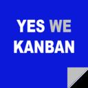Kanban logo rgb