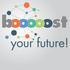 booooost-your-future! - Zukunft anders denken.