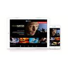 FILM DIGITAL (VOD, IPTV, WebTV, Internet-TV)