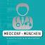 Medconf quadrat neu