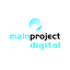 Logo mainproject digital