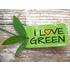 Das Greenoffice: Nachhaltig arbeiten!