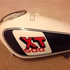 """XT 500, Yamahas """"Kultmopped"""""""