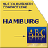 ALSTER BUSINESS CONTACT LINE HAMBURG