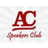 Alster Charisma - Der Speaker Club in Hamburg