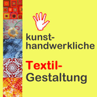 Kunsthandwerkliche Textilgestaltung