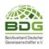 BDG - Berufsverband Deutscher Geowissenschaftler