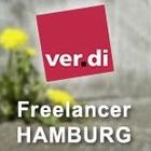 Freelancer ver.di Hamburg