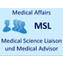 Medical Advisor und MSL