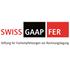 Swiss GAAP FER - Fachempfehlungen zur Rechnungslegung