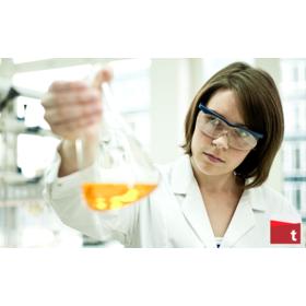 Karriere in Pharma und Chemie