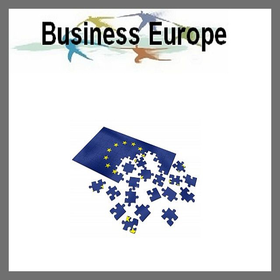 Business Europe - Go for Growth